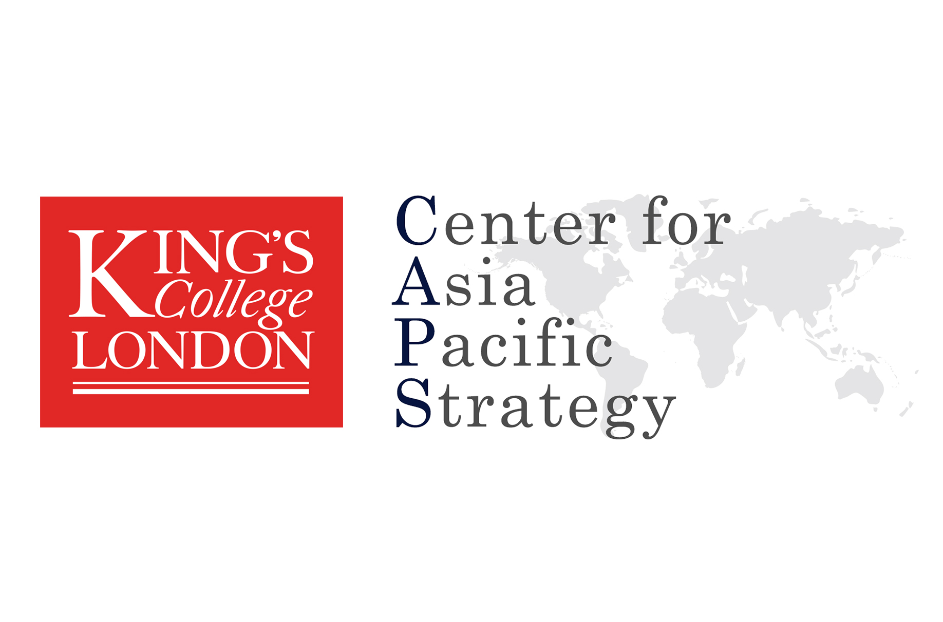 CAPS and King's College London Sign MOU